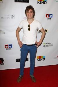 Jason Rabinowitz (Credit: Red Carpet Events LA)