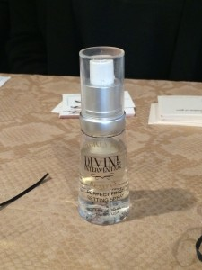 Divine Intervention Finishing Spray
