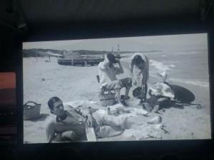 A scene from 'Divorzio all'italiana'