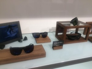 A look at the 2016 sunglasses collection