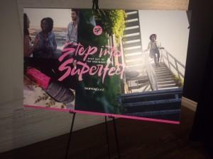 Superfeet's latest campaign