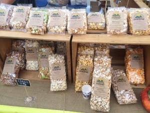Popcorn from FARMPOP