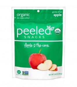 Apple-2-the-core (photo caption: Peeled Snacks)